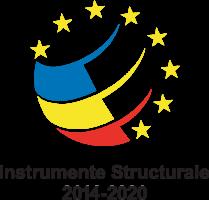 logo instrumente structurale 2014 2020